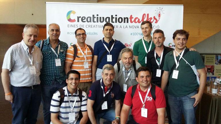 Creativations Talks