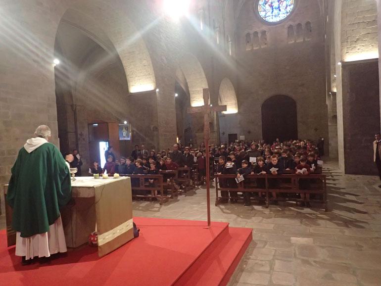 Any Jubilar de la Misericòrdia, Sant Fèlix