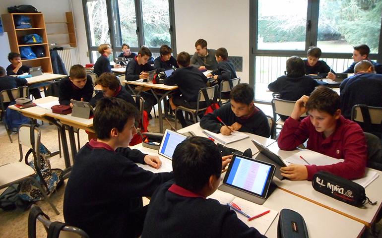 Projecte Roma dels alumnes de 1rESO
