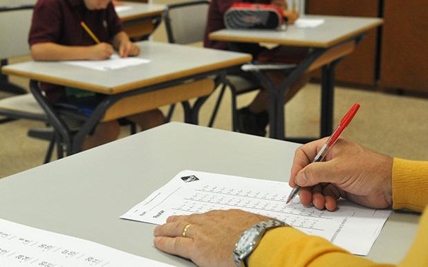 Horaris dels exàmens del tercer trimestre d'ESO