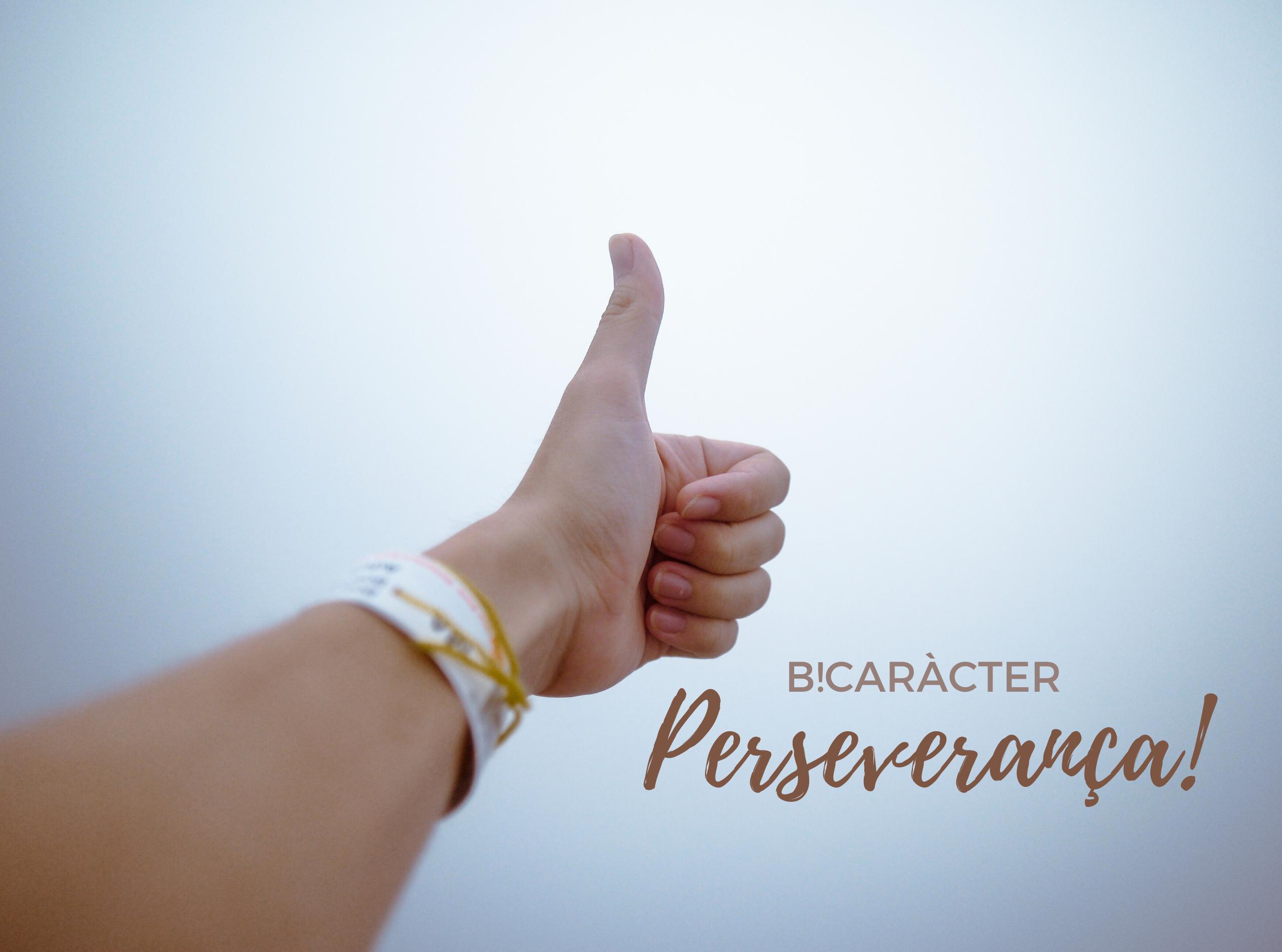 Consells per enfortir la perseverança durant el confinament